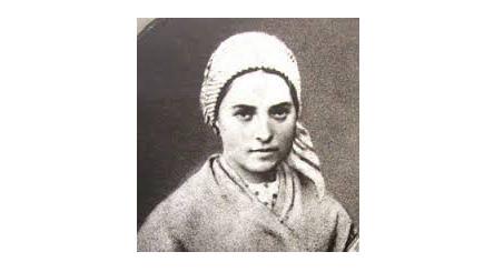 Saint Berka Zdislava