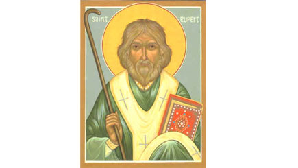 Saint Rupert
