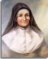 Saint Julie Billiart