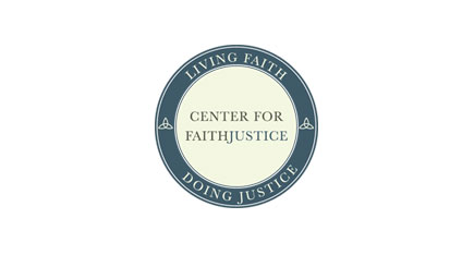 Center for Faith and Justice Fellowships