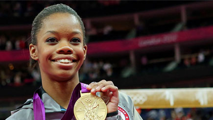 Gabby Douglas: Olympic Faith