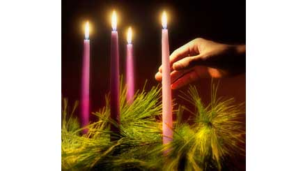 Advent in 2 Minutes (video)