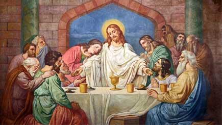 Lenten Faith Sharing Communities: Becoming the Beloved