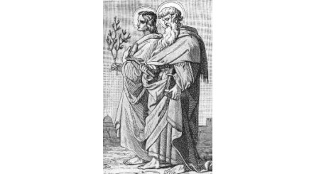 Sts. Philip and James
