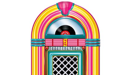 Catholic Jukebox (web/music)