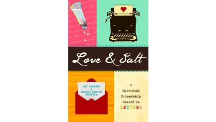 Love and Salt (book)