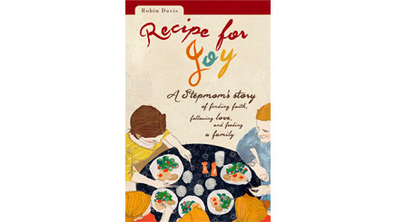 Recipe for Joy (book)