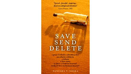 Save Send Delete (book)