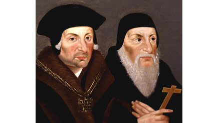 Sts. Thomas More and John Fisher