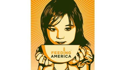 Feeding America (org.)