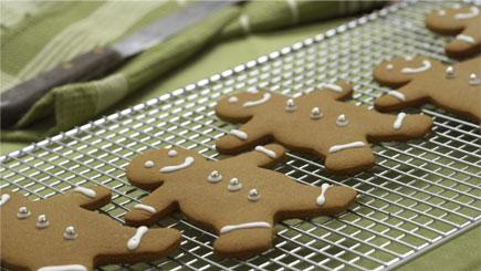 Cookie Baking