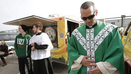 Tailgate Mass