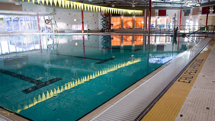 Muslim Swim Lessons