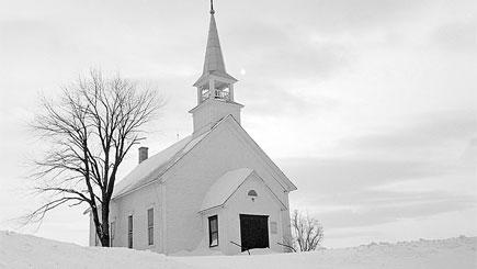 Young Adult Faith