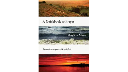 """A Guidebook to Prayer"" (Book)"