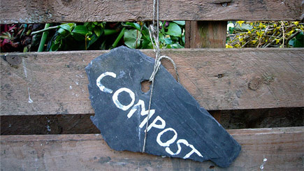 Composting Church