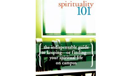 Spirituality 101 (Book)