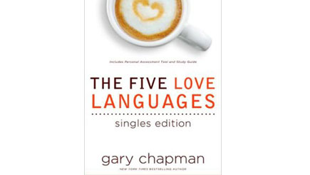 The Five Love Languages: Singles Edition (Book)