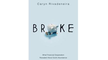 <em>Broke</em> (Book)