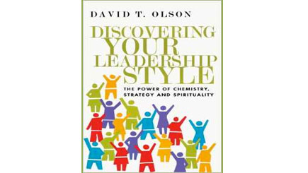 Discovering Your Leadership Style (Book)