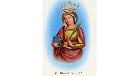 St. Anatolia