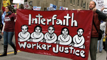Labor in the Pulpits