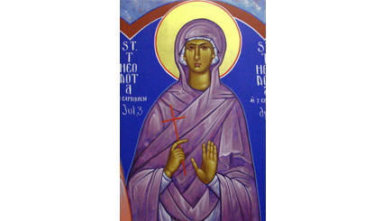 St. Theodota