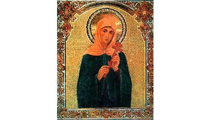 St. Aspren