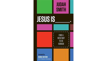 Jesus Is (book)