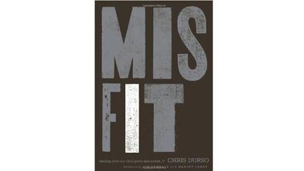 Misfit (book)