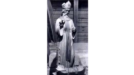St. Pardulphus