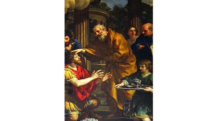 St. Ananias II