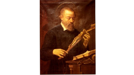 St. Jerome Emiliani
