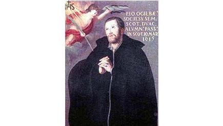 St. John Ogilvie