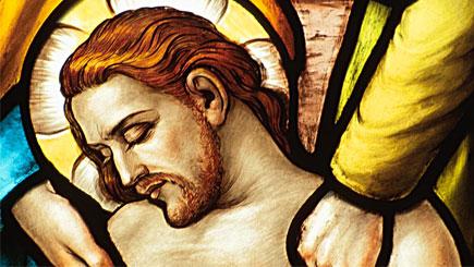 Lenten Book Discussion: The Last Words of Jesus