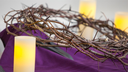 What is Lent? A Night of Simple Eating and Digital Reflection