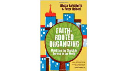 Faith-Rooted Organizing (book)