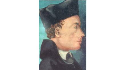 St. John Payne