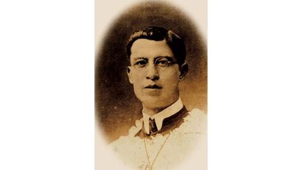St. José María Robles Hurtado