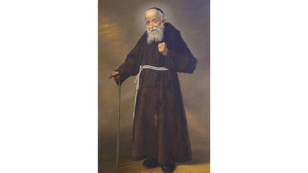 St. Leopold