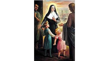 St. Benedetta