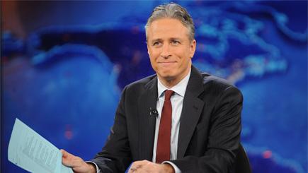 Jon Stewart Leaving