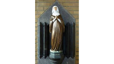 St. Alice