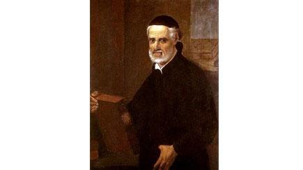 St. Antonio Vieira