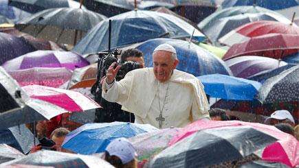 'Eco-Pope'