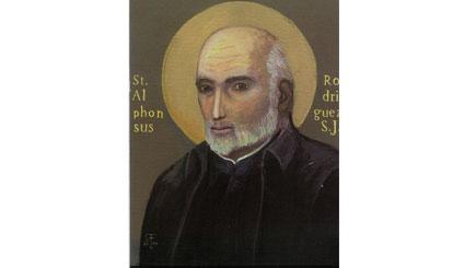 Alphonsus Rodriguez