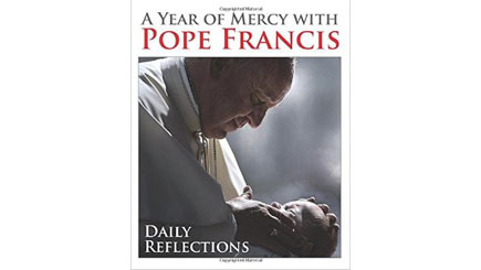 A Year of Mercy with Pope Francis: Daily Reflections, Kevin Cotter (book)