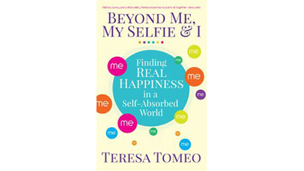 Beyond Me, My Selfie and I (book)