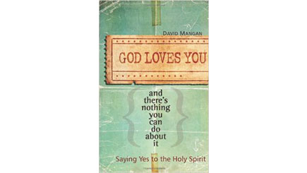 God Loves You and There's Nothing You Can Do About It (book)