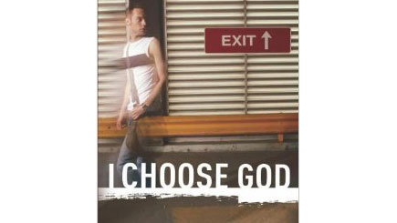 I Choose God: Stories From Young Catholics (book)